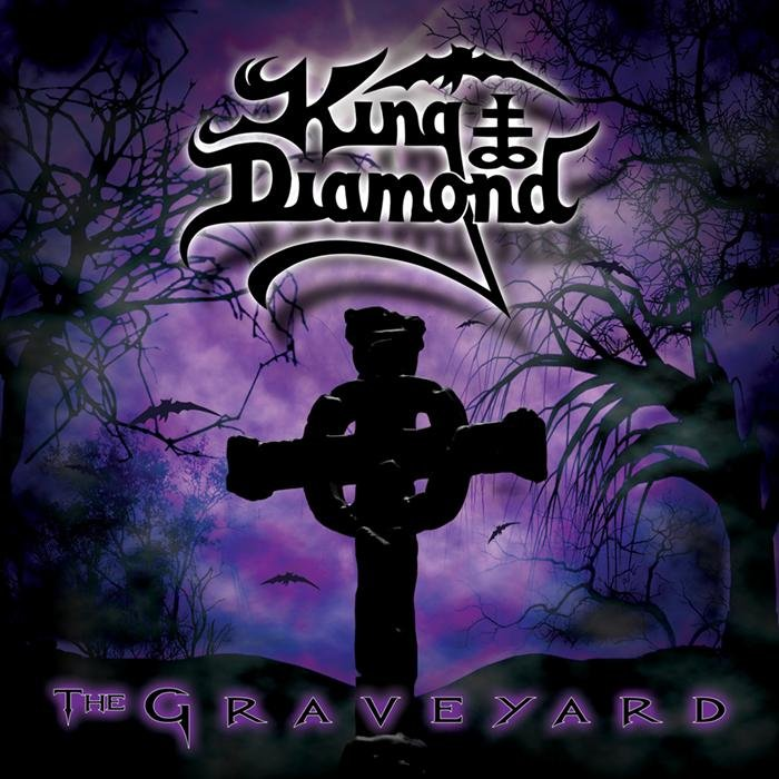 King Diamond – The Graveyard (1996)