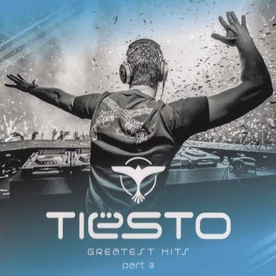 Tiesto - Greatest Hits Part 3 (2CD, Digipak)
