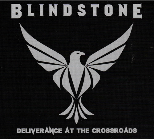 Blindstone - Deliverance At The Crossroads (2020)