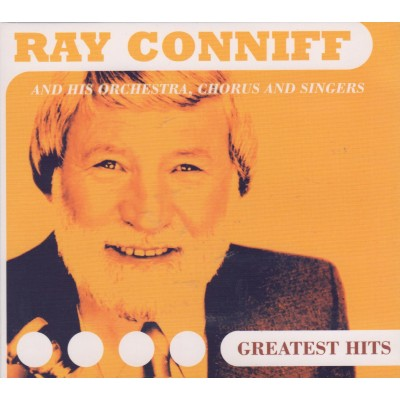 Ray Conniff - Greatest Hits (2CD, digipak)