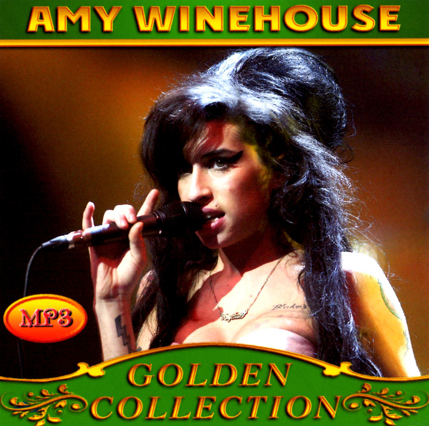 Amy Winehouse [mp3]