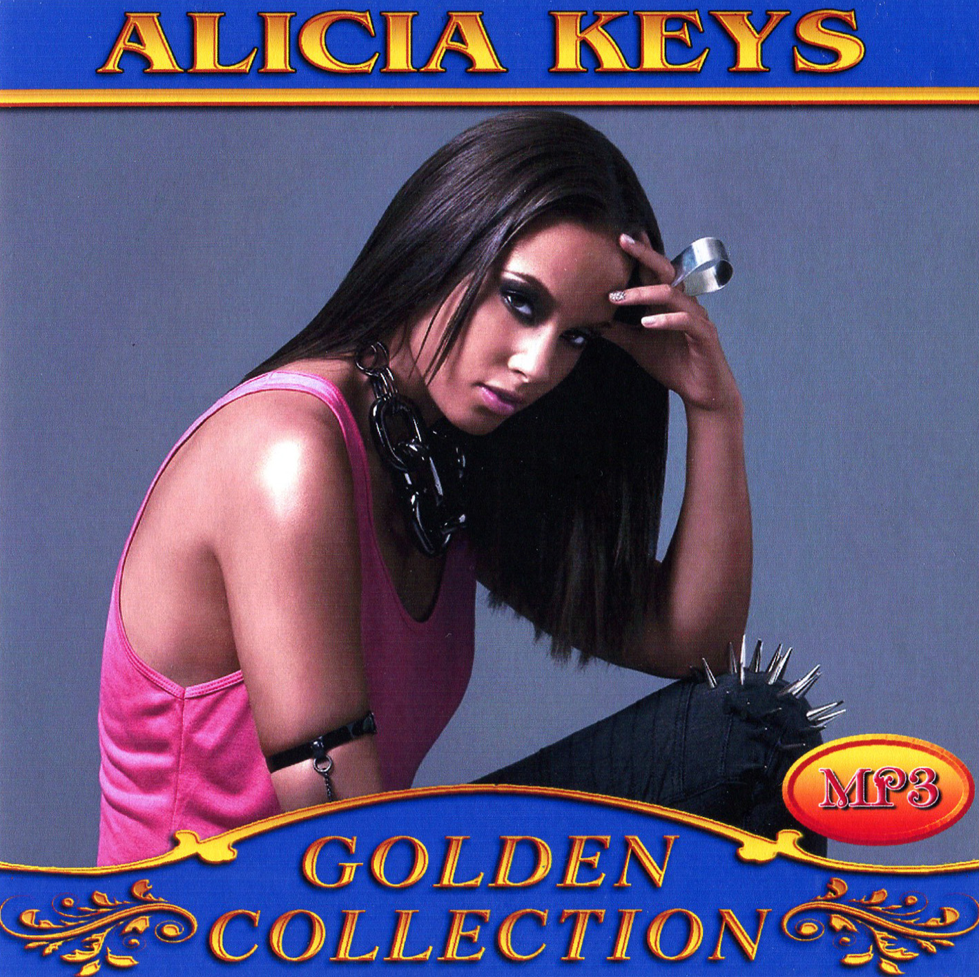 Alicia Keys [mp3]