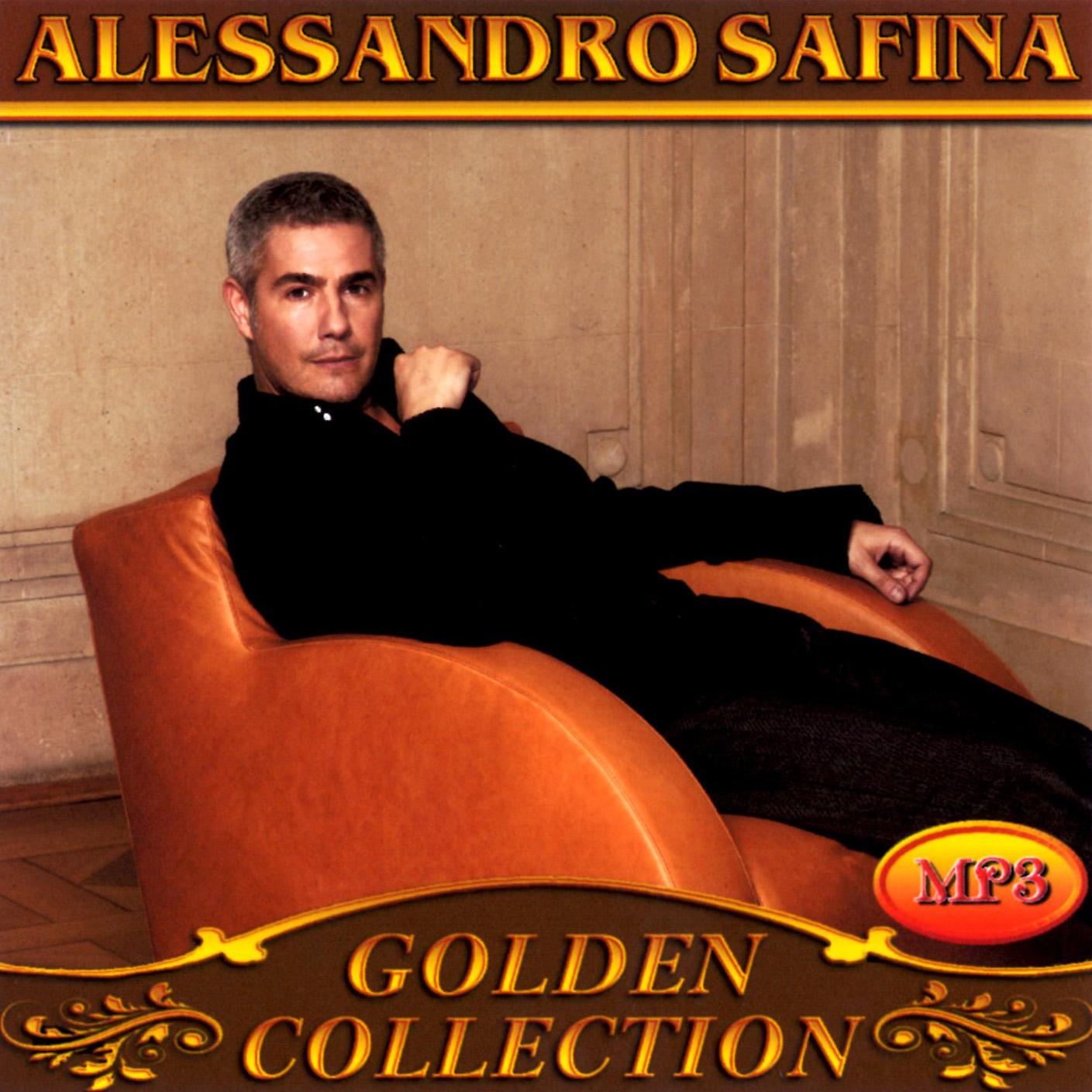 Alessandro Safina [mp3]