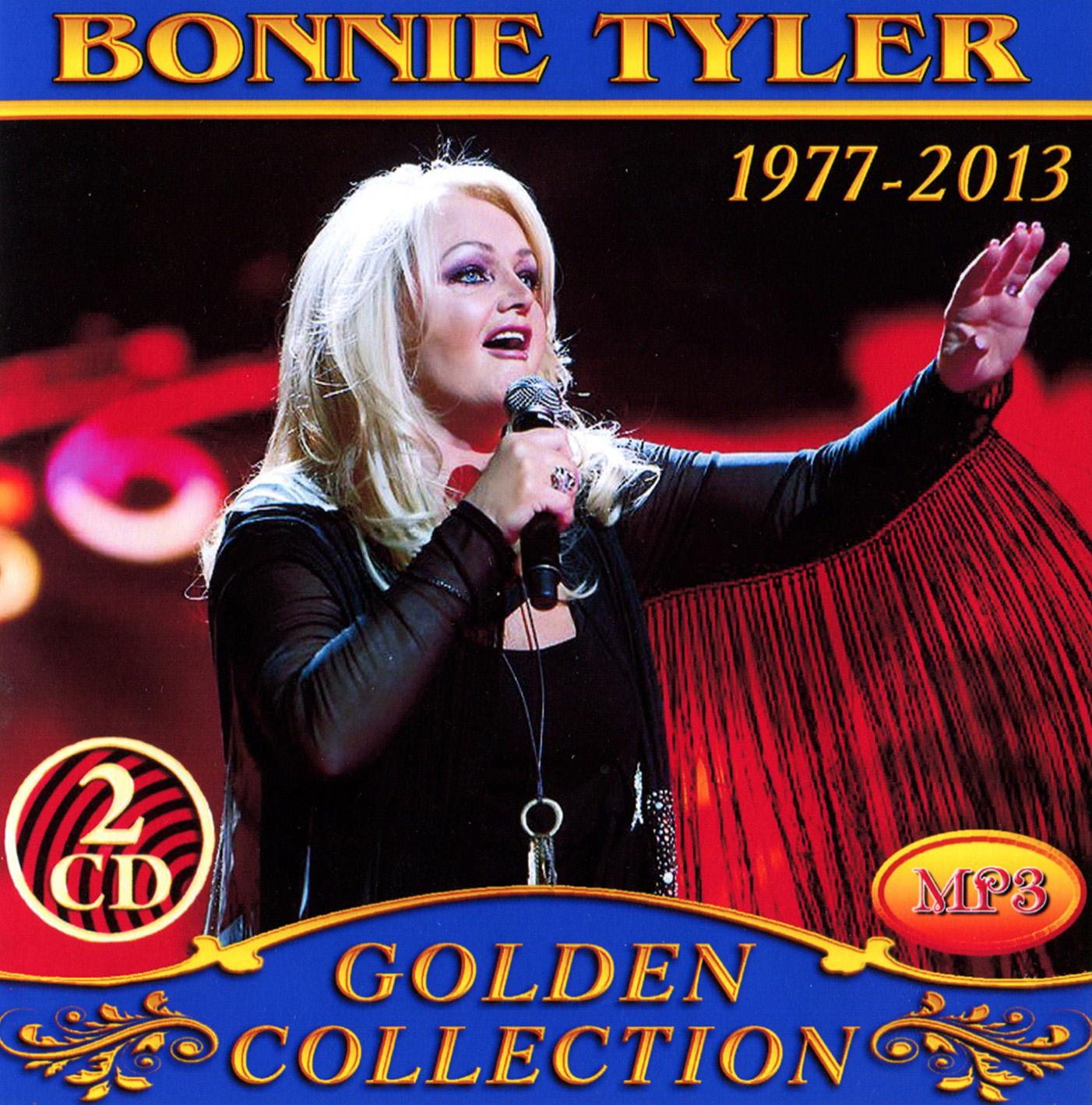 Bonnie Tyler 2cd [mp3]