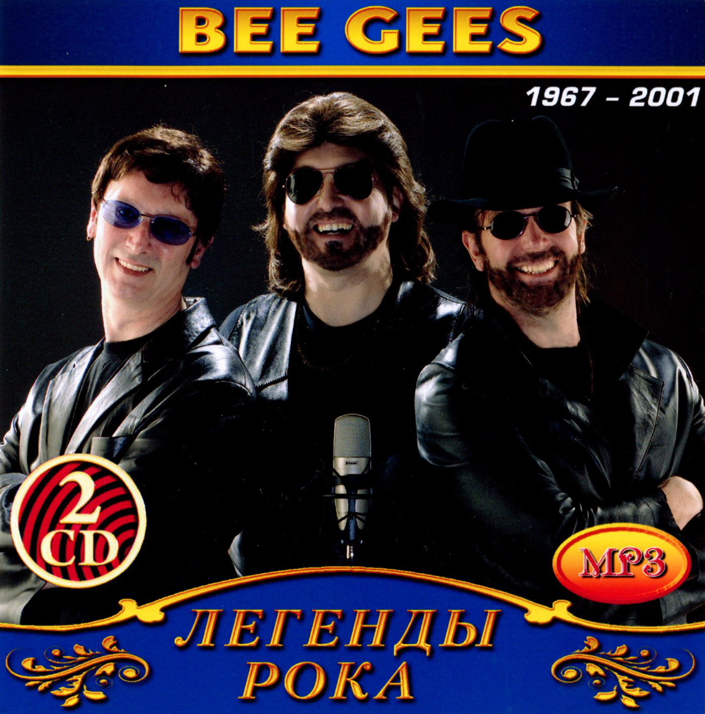 Bee Gees 2cd [mp3]