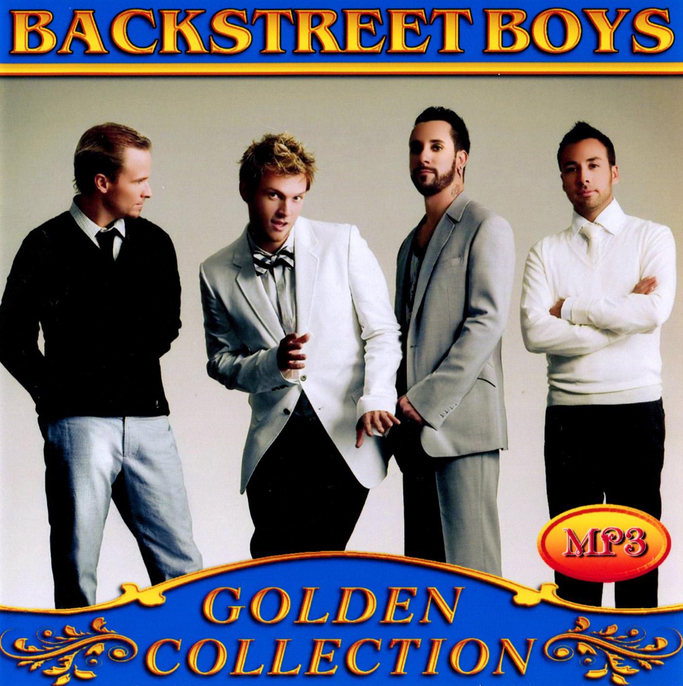 Backstreet Boys [mp3]