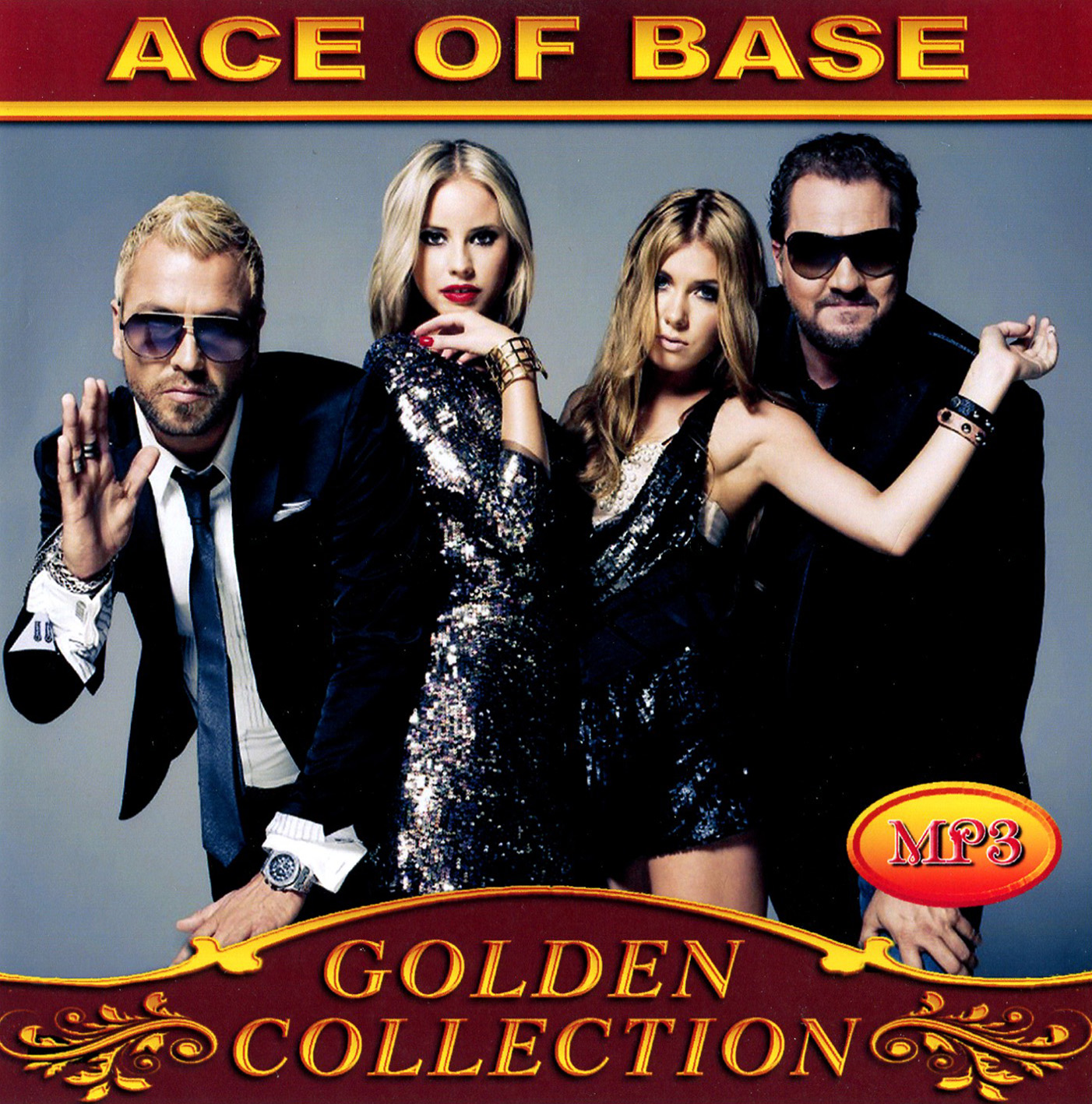 Ace of Base [mp3]