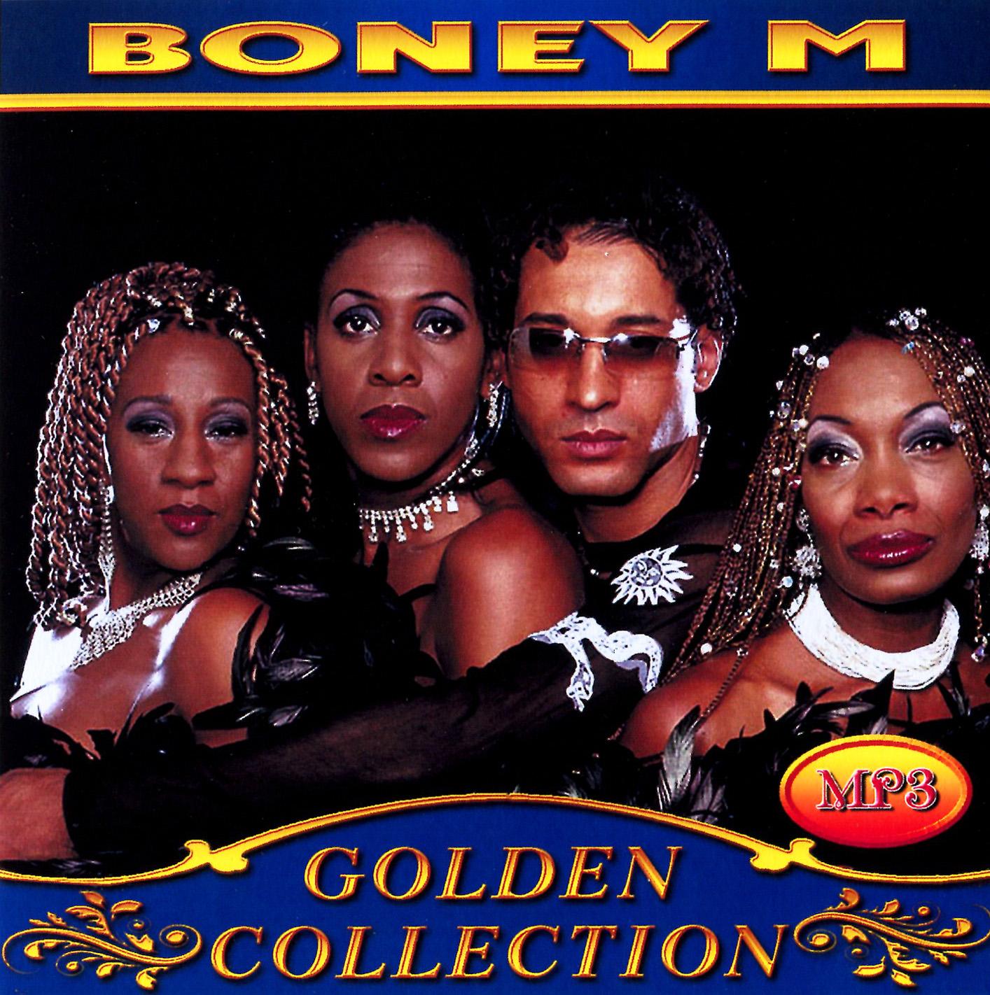 Boney M [mp3]