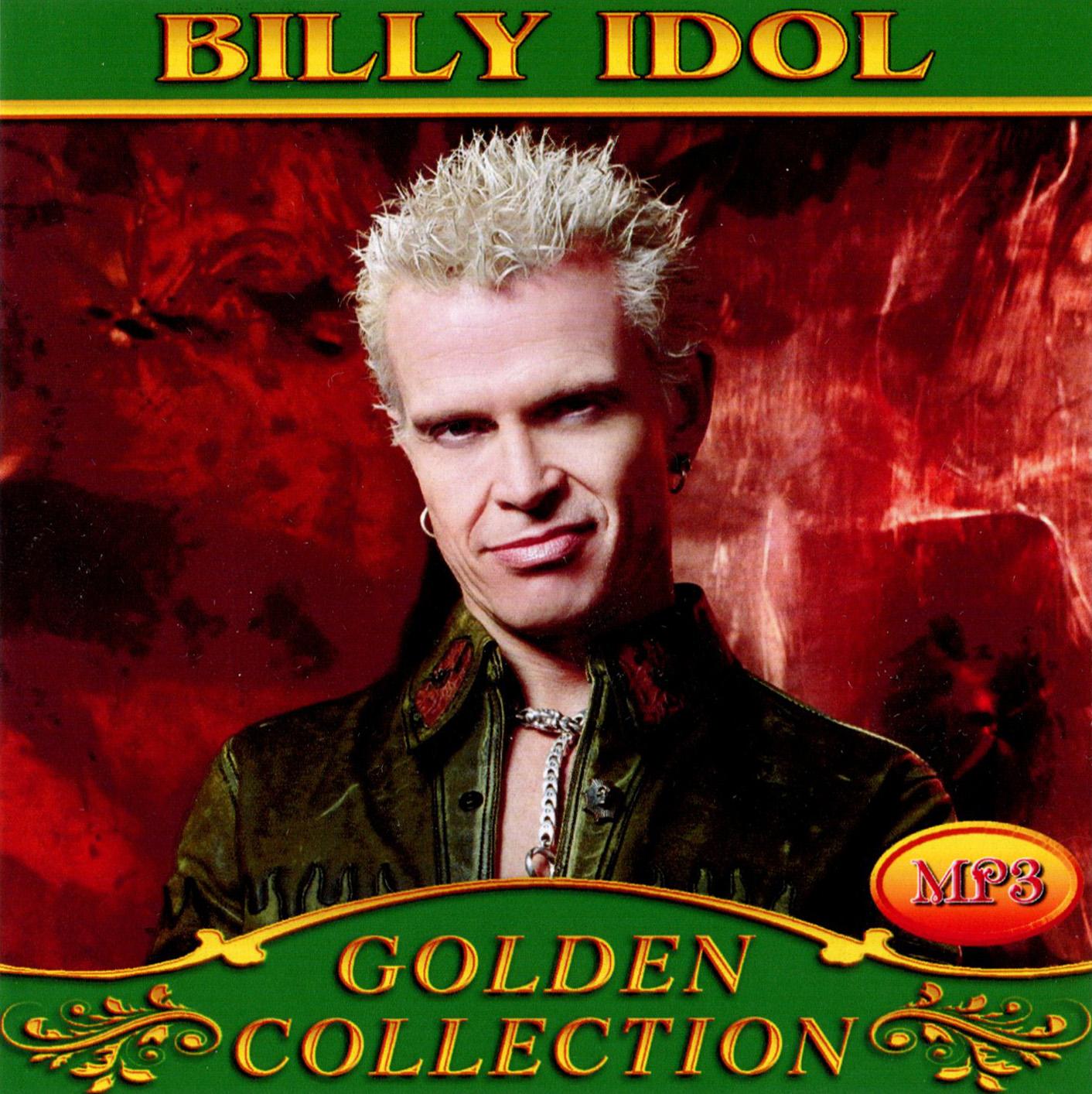 Billy Idol [mp3]