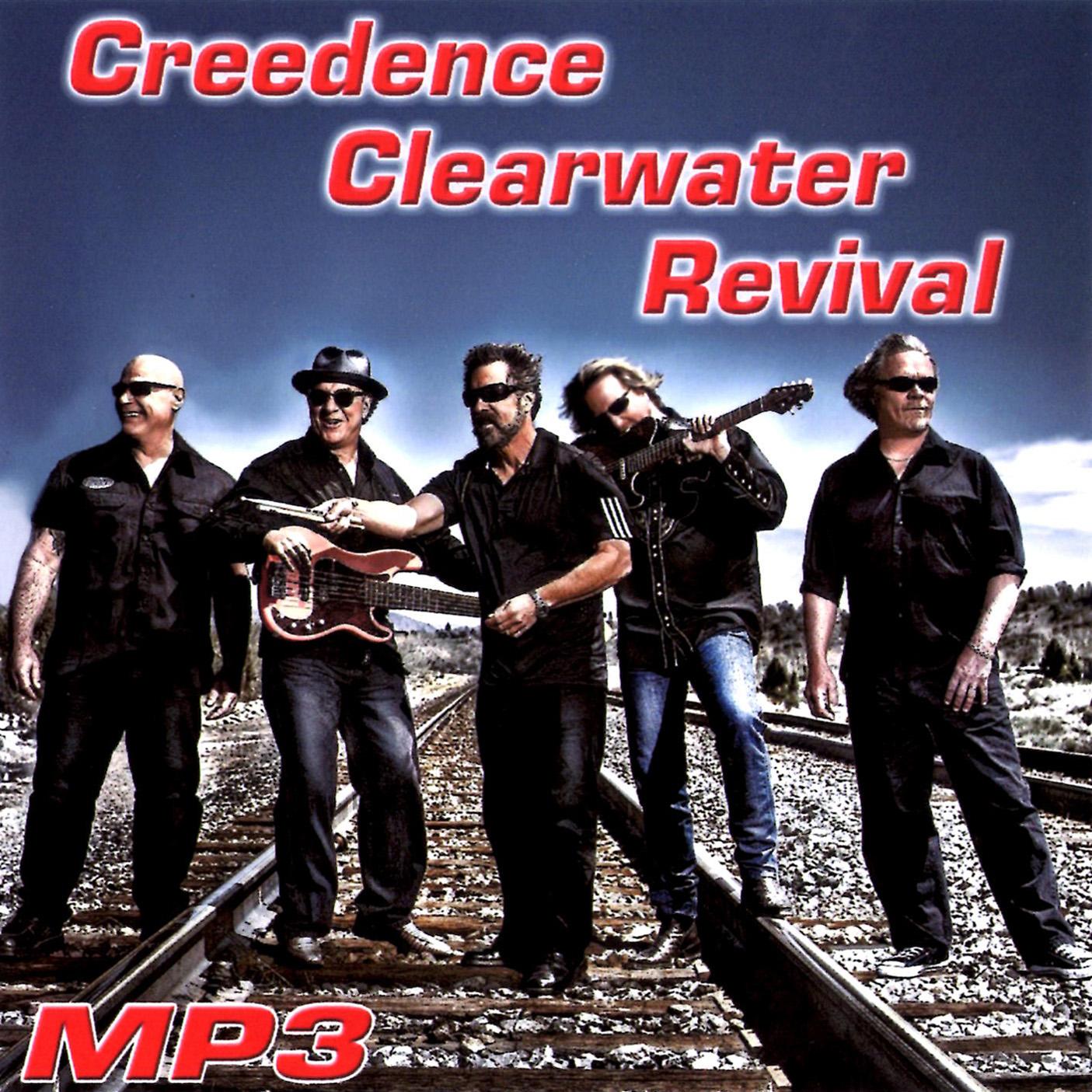 Creedence [mp3]