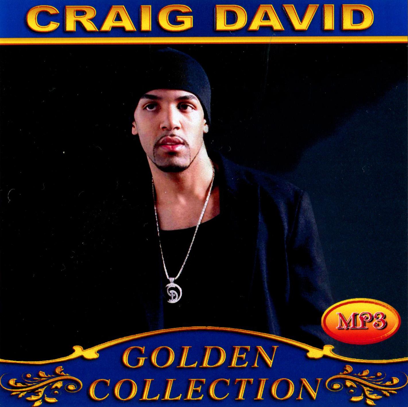 Craig David [mp3]