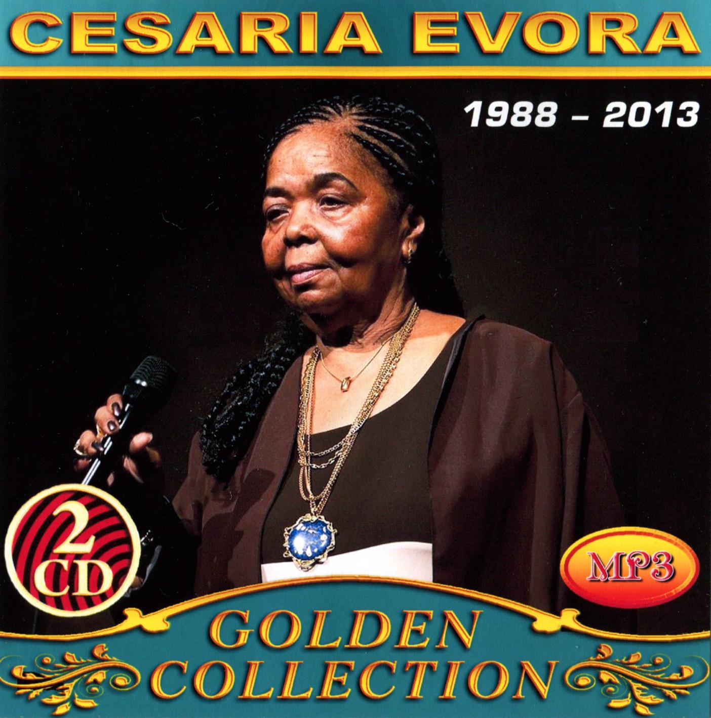 Cesaria Evora 2cd [mp3]