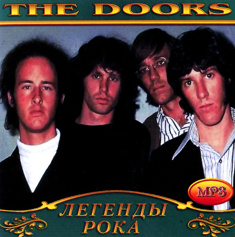 The Doors [mp3]