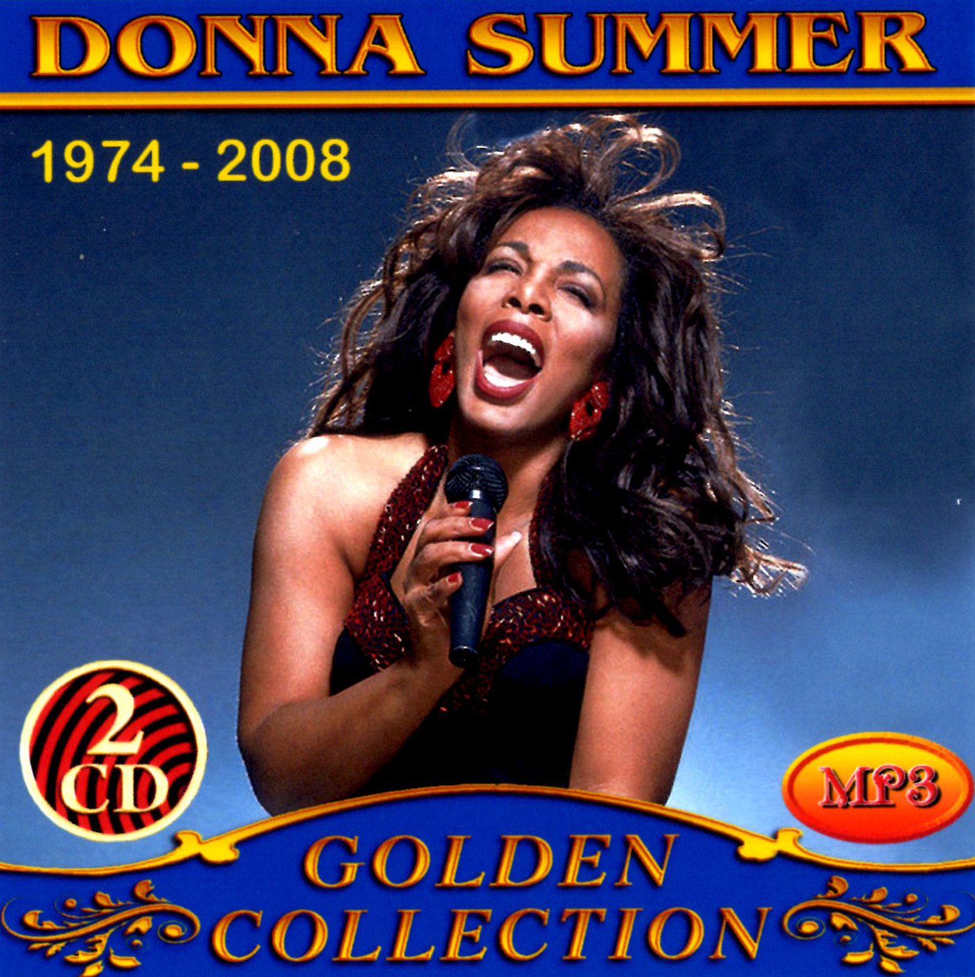 Donna Summer 2cd [mp3]