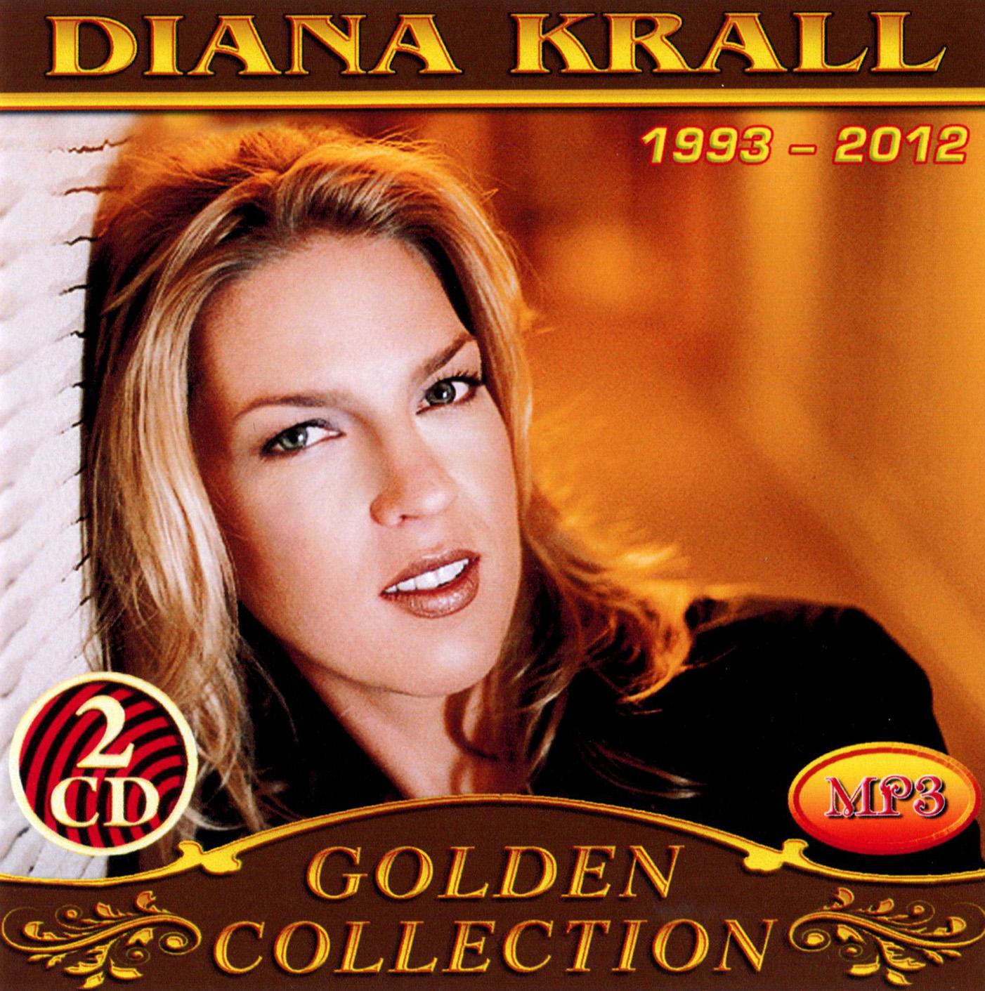Diana Krall 2cd [mp3]