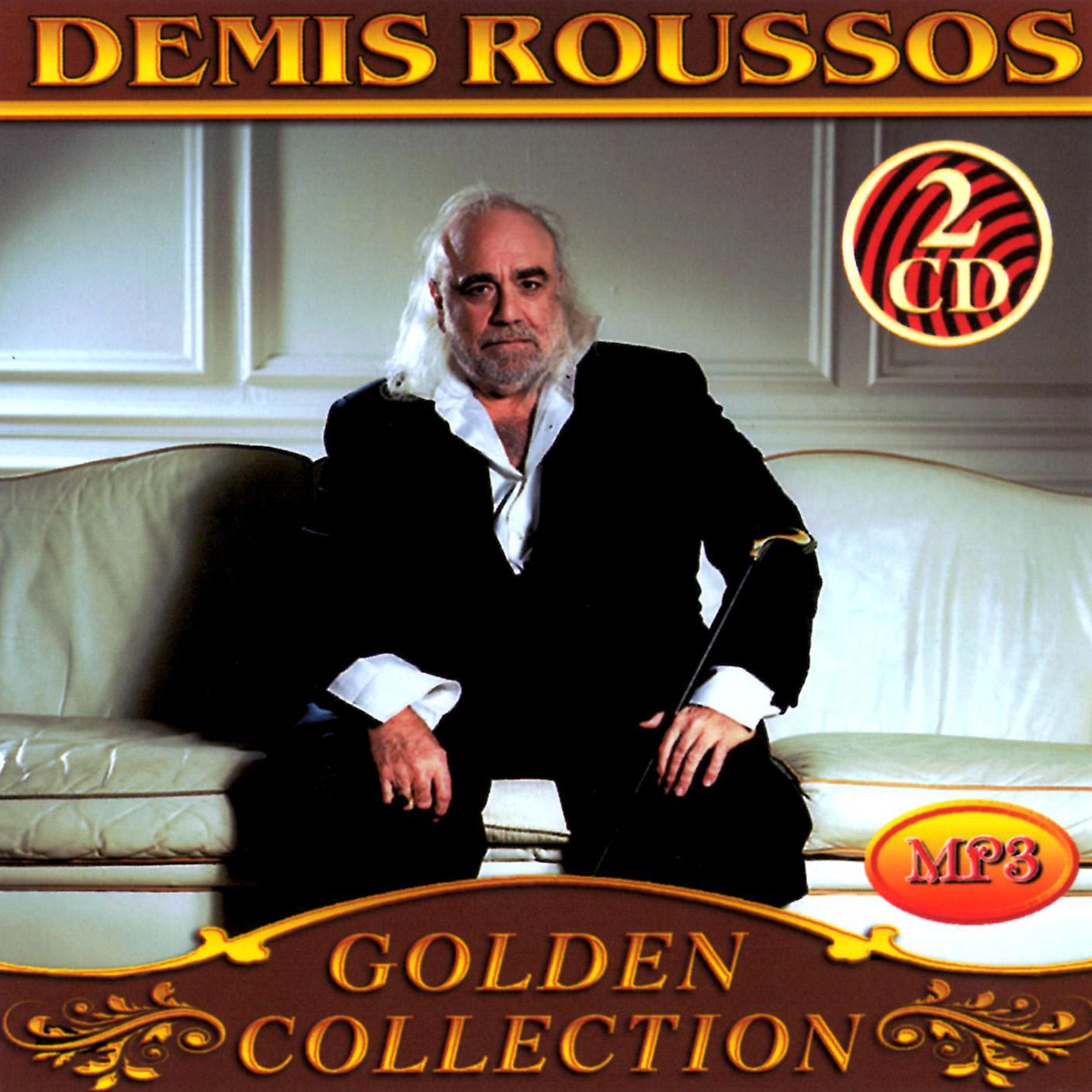 Demis Roussos 2cd [mp3]