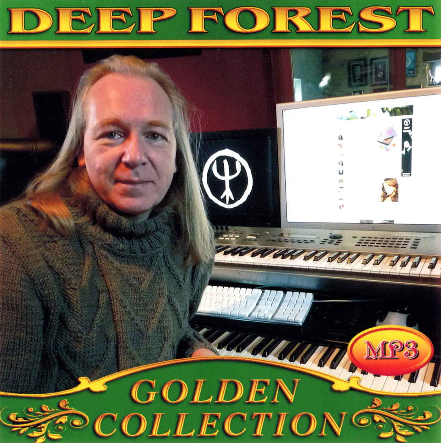 Deep Forest [mp3]