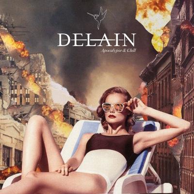 Delain - Apocalypse & Chill (2020)