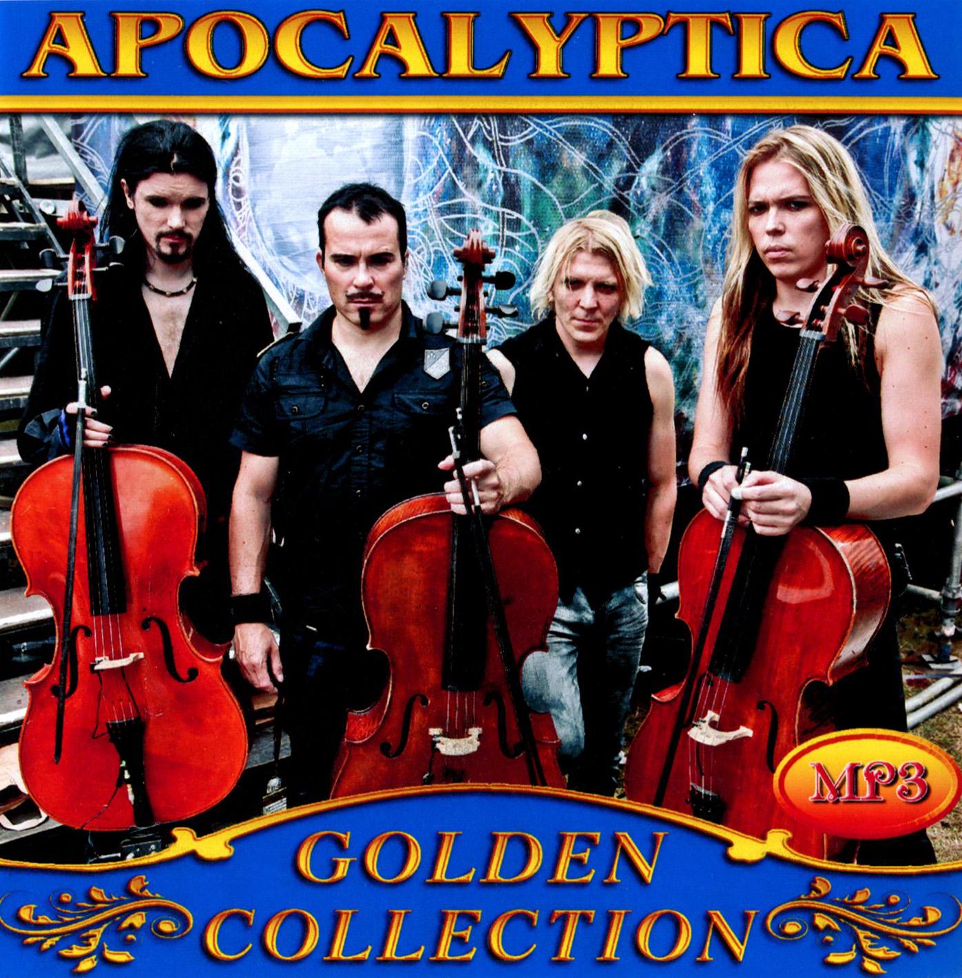 Apocalyptica [mp3]