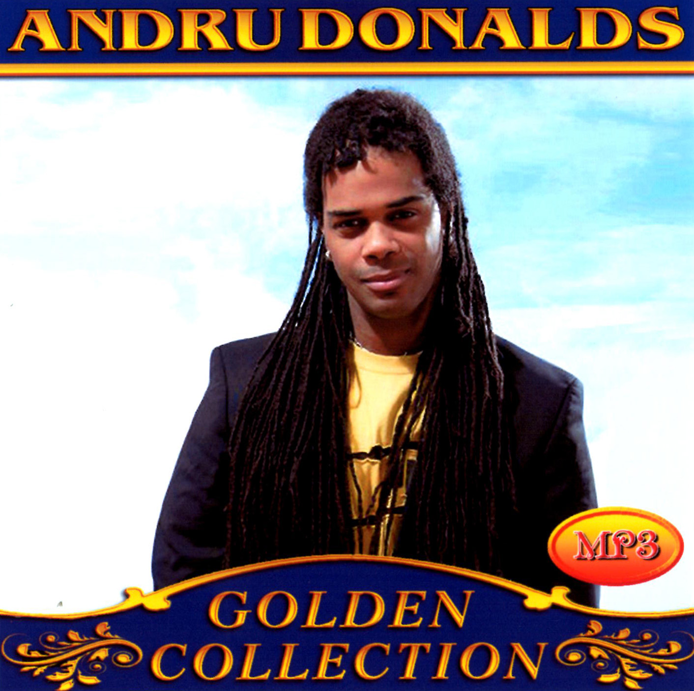 Andru Donalds [mp3]