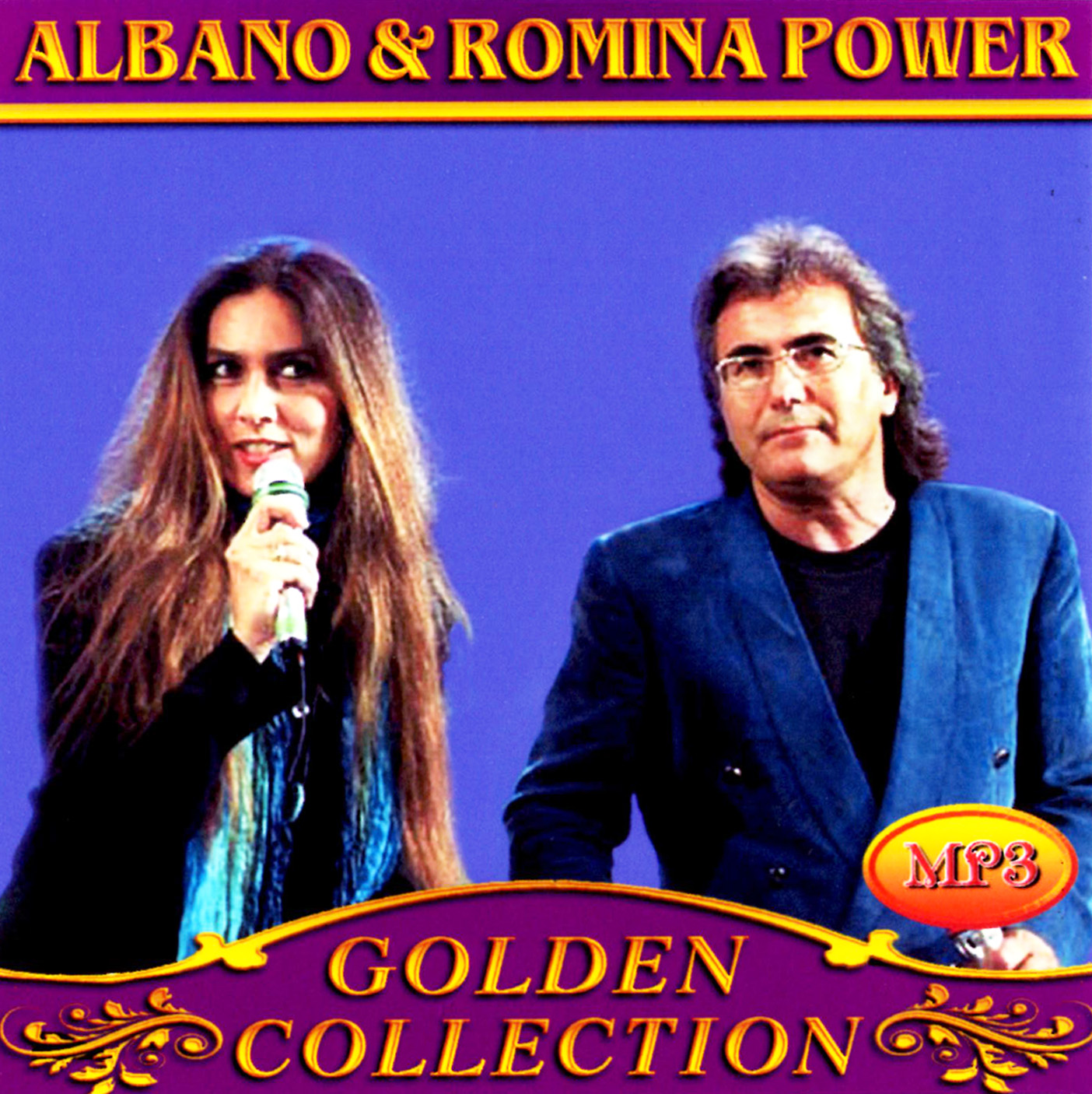 Al Bano & Romina Power [mp3]