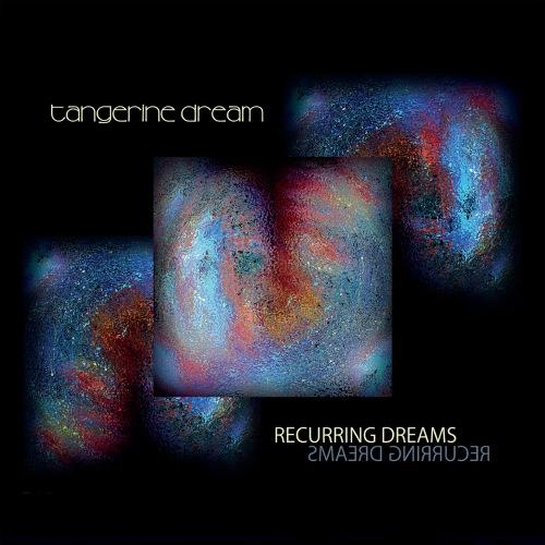 Tangerine Dream - Recurring Dreams (2020)