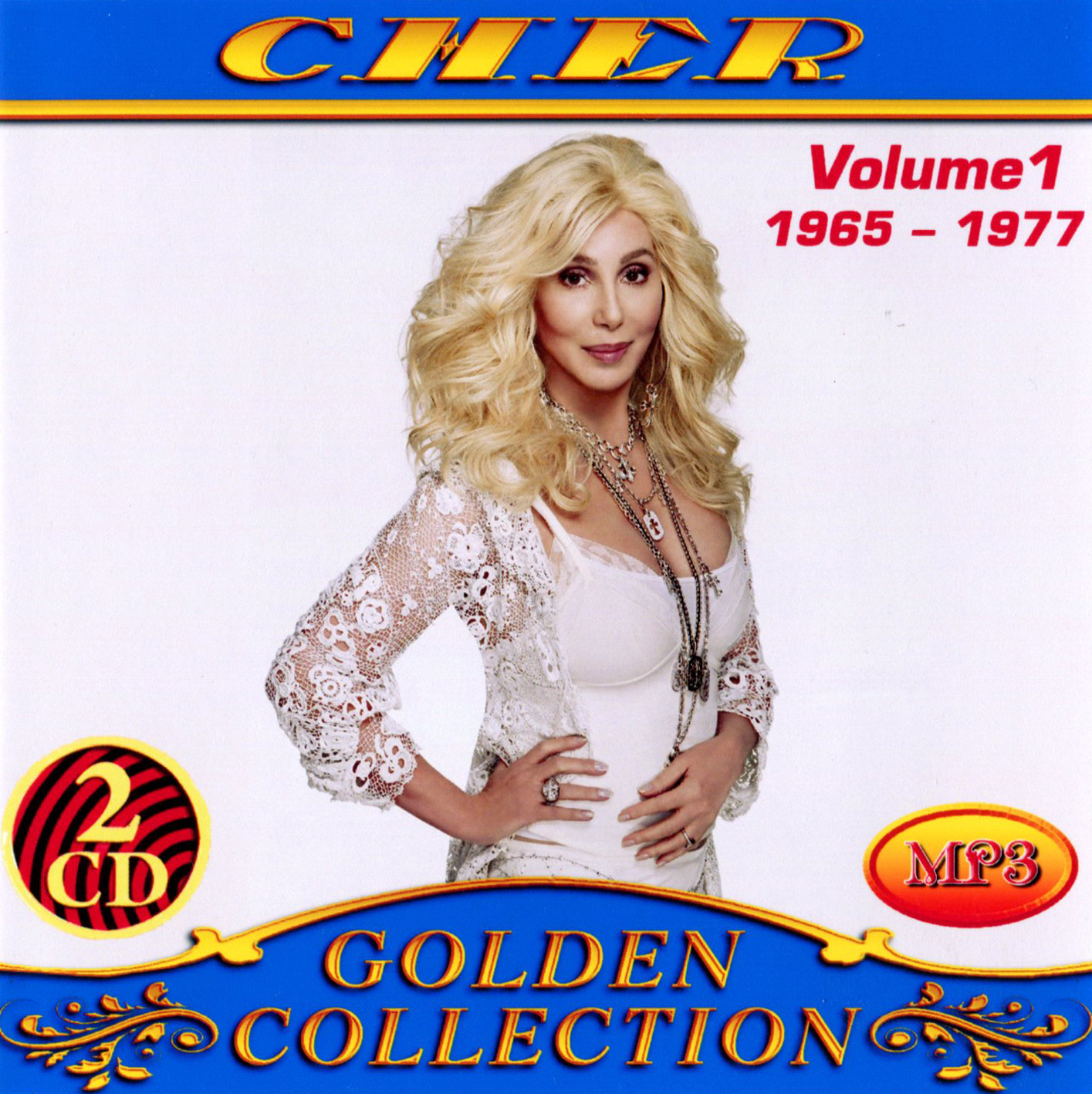 Cher 1ч 2cd [mp3]