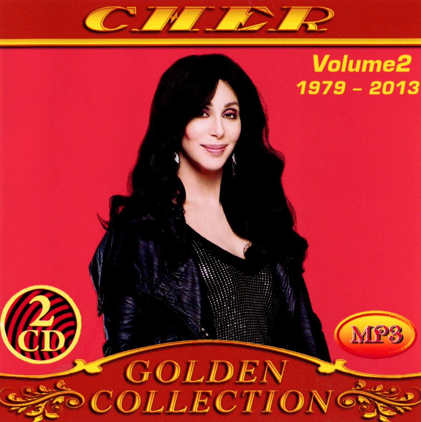 Cher 2ч 2cd [mp3]