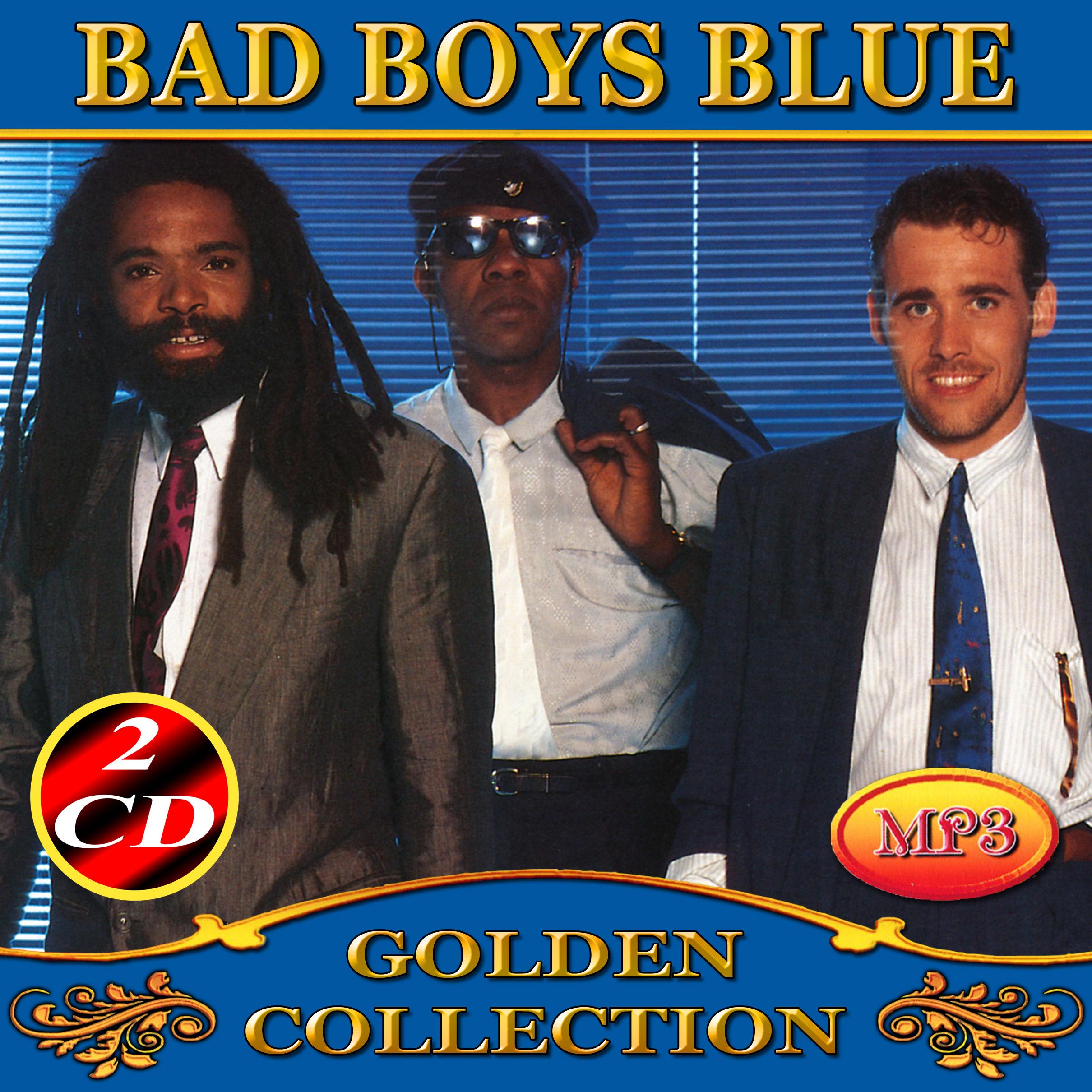 Bad Boys Blue 2cd [mp3]