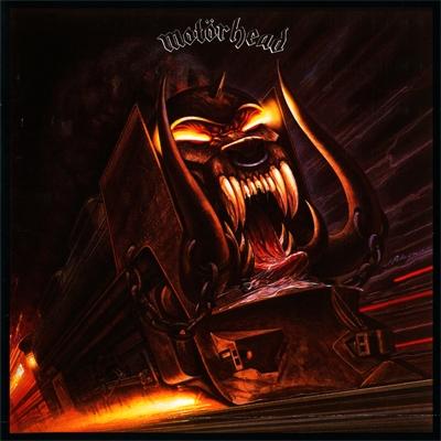 Motörhead – Orgasmatron (1986)