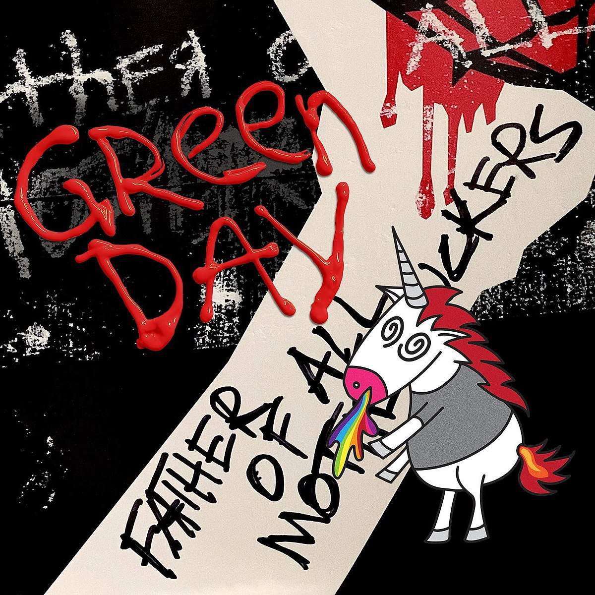 Green Day - Father of All Motherfuckers (2020)