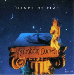 Kingdom Come – Hands Of Time (1991)