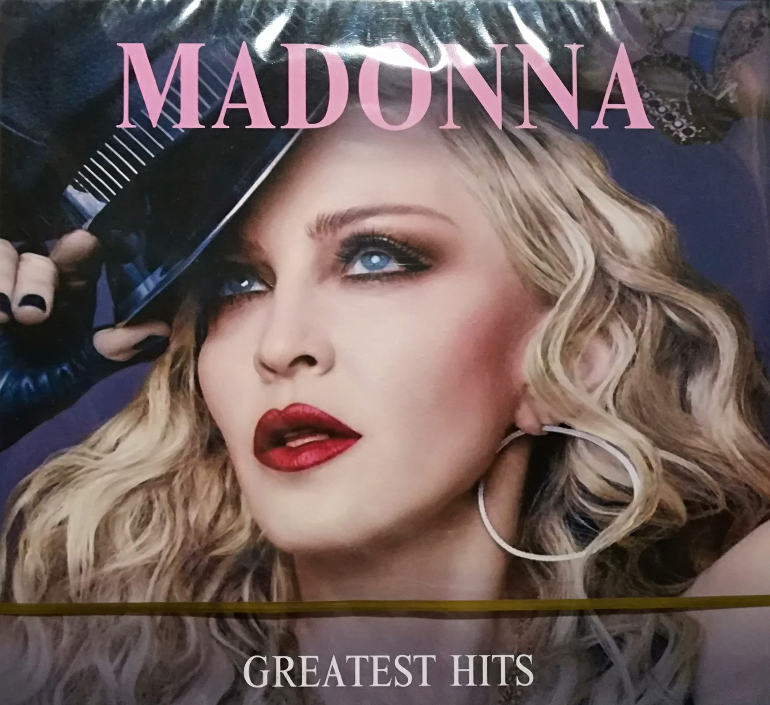 Madonna – Greatest Hits (2cd, digipak) (2020)
