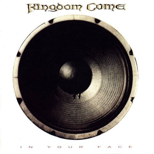 Kingdom Come – In Your Face (1989)