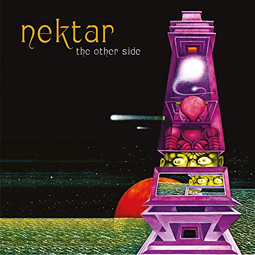Nektar - The Other Side (2020)