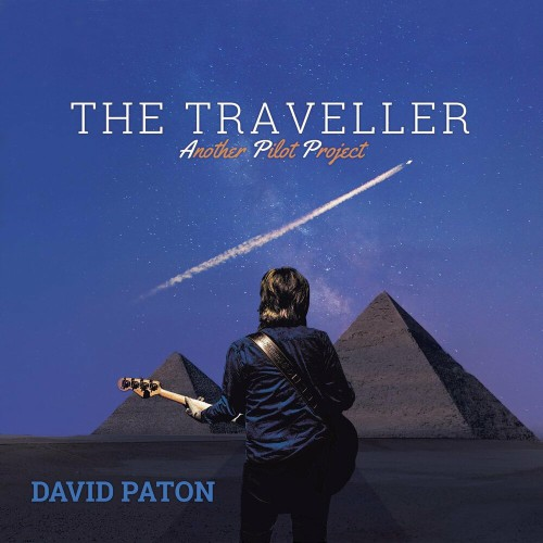 David Paton - The Traveller: Another Pilot Project (2019)