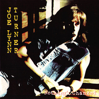 Joe Lynn Turner - Nothing's Changed (1995)