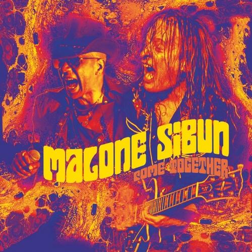Malone Sibun - Come Together (2020)