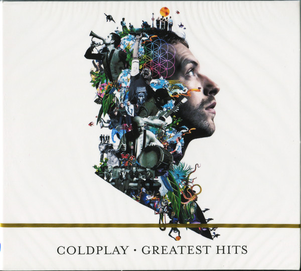 Coldplay - Greatest Hits (2cd, digipak) (2020)