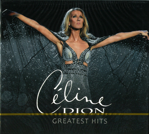 Celine Dion - Greatest Hits (2cd, digipak) (2020)