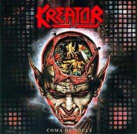 Kreator - Coma Of Souls (1990)