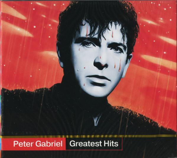 Peter Gabriel - Greatest Hits (2cd, digipak) (2020)