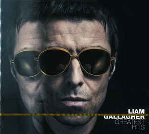 Liam Gallagher - Greatest Hits (2cd, digipak) (2020)
