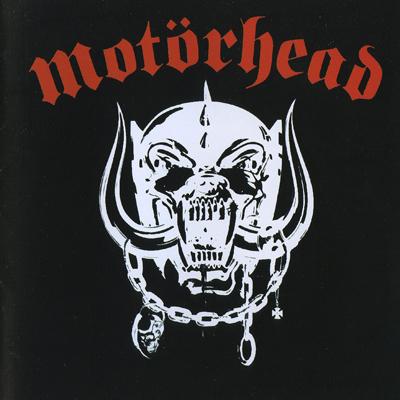 Motörhead – Motörhead (1977)