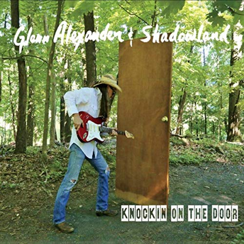Glenn Alexander & Shadowland - Knockin on the Door (2019)