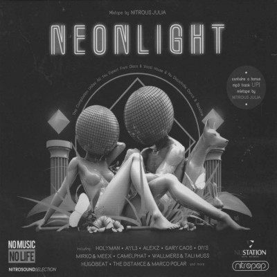 Сборник – Neonlight (2cd, digipak)