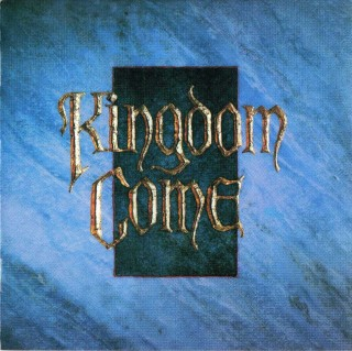 Kingdom Come – Kingdom Come (1988)