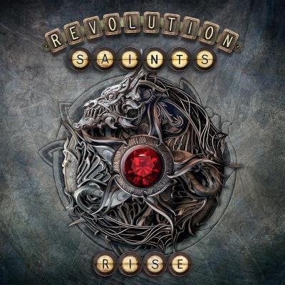 Revolution Saints - Rise (2020)