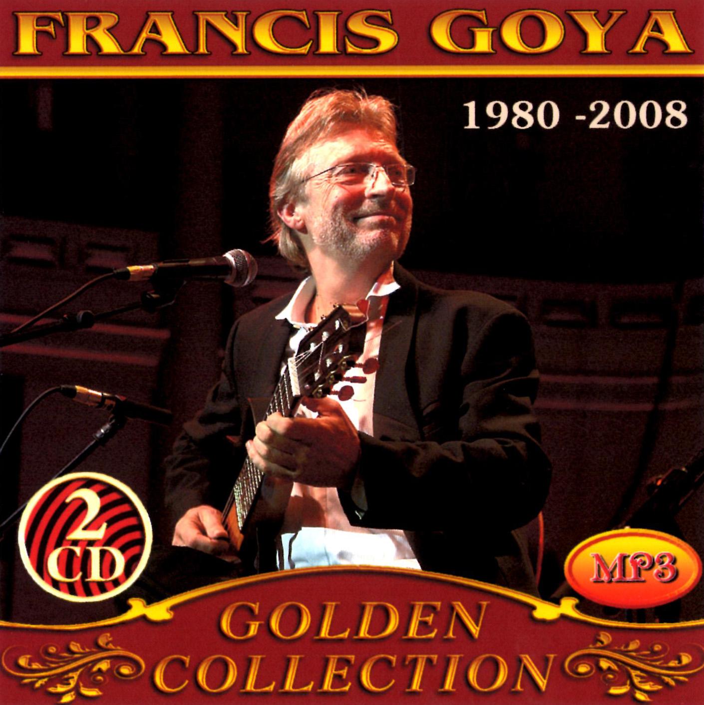 Francis Goya 2cd [mp3]