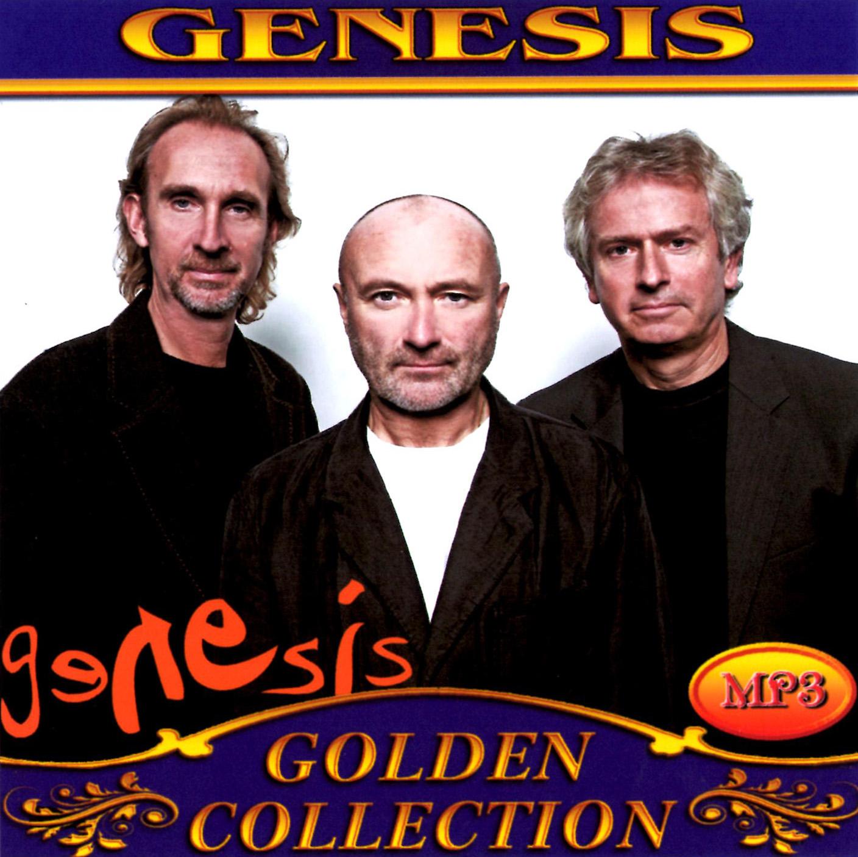 Genesis [mp3]
